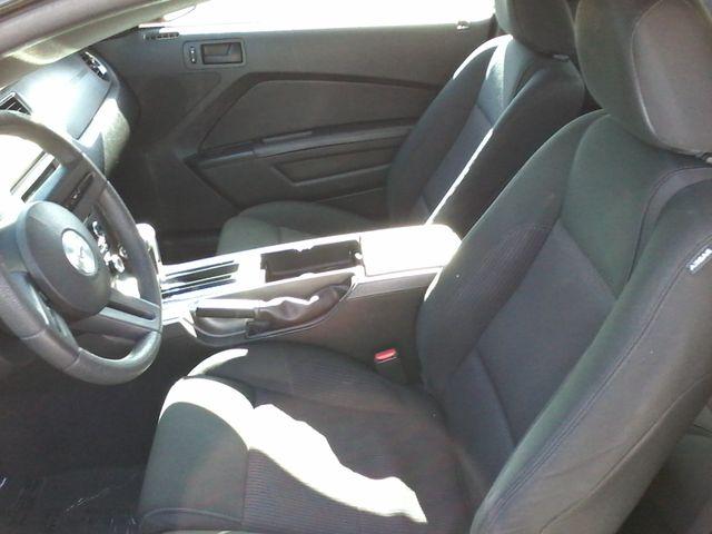 2011 Ford Mustang V6 San Antonio, Texas 8