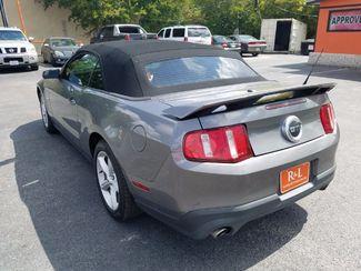 2011 Ford Mustang GT Convertible San Antonio, TX 11