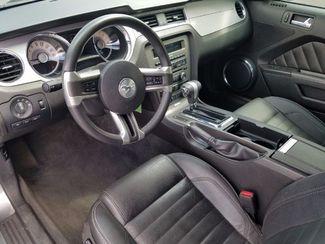 2011 Ford Mustang GT Convertible San Antonio, TX 22