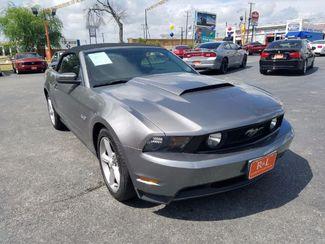 2011 Ford Mustang GT Convertible San Antonio, TX 7