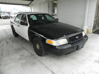 2011 Ford Police Interceptor POLICE INTERCEPTOR in New Braunfels
