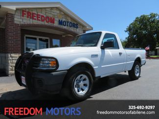 2011 Ford Ranger XL | Abilene, Texas | Freedom Motors  in Abilene,Tx Texas