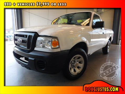 2011 Ford Ranger XL in Airport Motor Mile ( Metro Knoxville ), TN