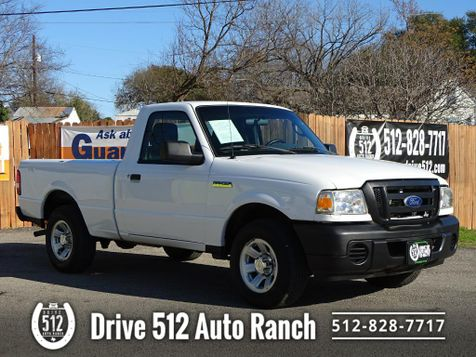 2011 Ford RANGER Automatic LOW Miles! in Austin, TX