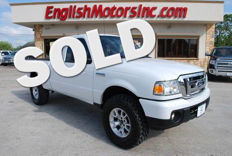 2011 Ford Ranger XLT in Brownsville, TX