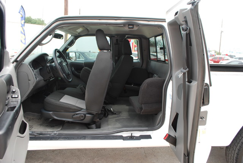 2011 Ford Ranger XLT  Brownsville TX  English Motors  in Brownsville, TX