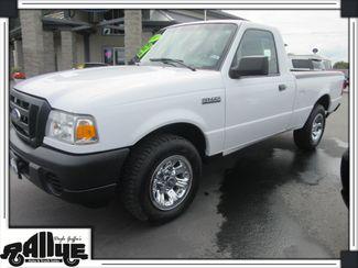 2011 Ford Ranger 2WD XL Burlington, WA