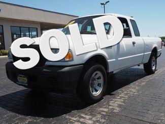 2011 Ford Ranger XL   Champaign, Illinois   The Auto Mall of Champaign in  Illinois
