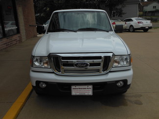2011 Ford Ranger XLT Clinton, Iowa 15