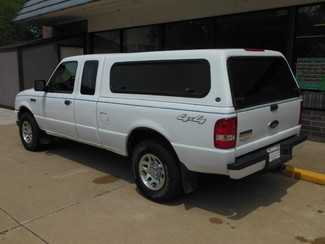 2011 Ford Ranger XLT Clinton, Iowa 3