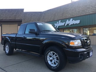 2011 Ford Ranger Sport in Dickinson, ND