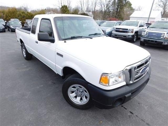 2011 Ford Ranger XLT Ephrata, PA 0