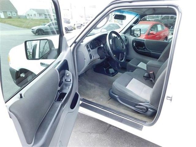 2011 Ford Ranger XLT Ephrata, PA 10
