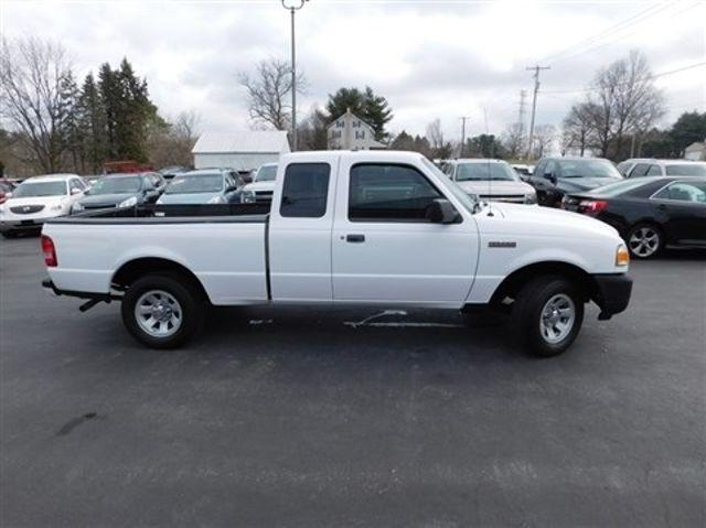 2011 Ford Ranger XLT Ephrata, PA 2