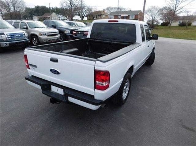 2011 Ford Ranger XLT Ephrata, PA 3