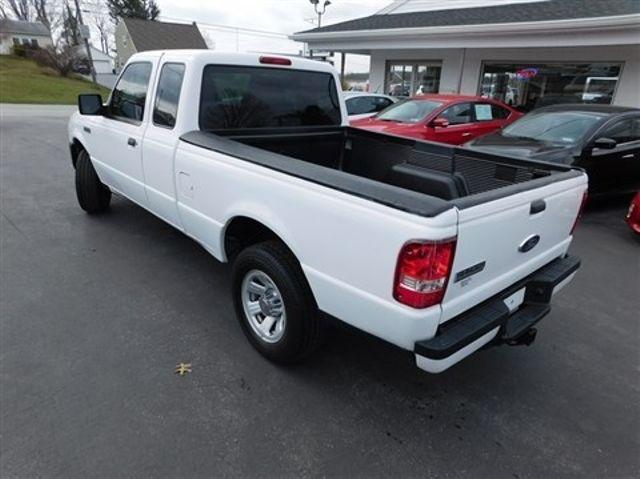 2011 Ford Ranger XLT Ephrata, PA 5