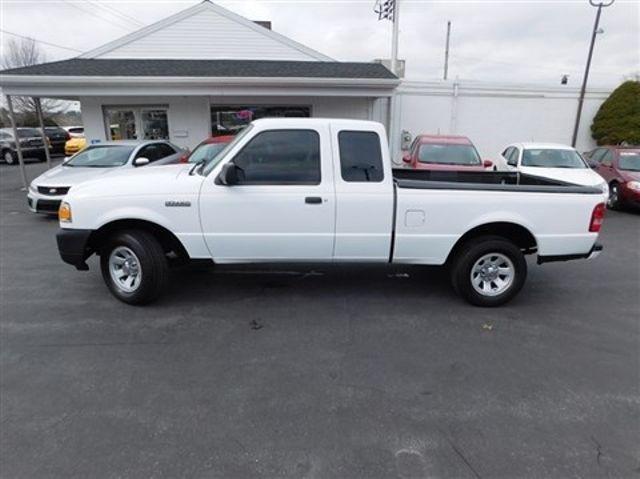 2011 Ford Ranger XLT Ephrata, PA 6