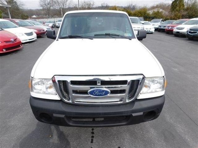 2011 Ford Ranger XLT Ephrata, PA 8