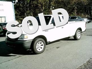 2011 Ford RANGER SUPER CAB Fordyce, Arkansas