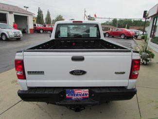 2011 Ford Ranger XL Fremont, Ohio 1