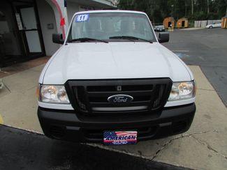 2011 Ford Ranger XL Fremont, Ohio 3