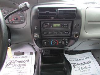2011 Ford Ranger XL Fremont, Ohio 8