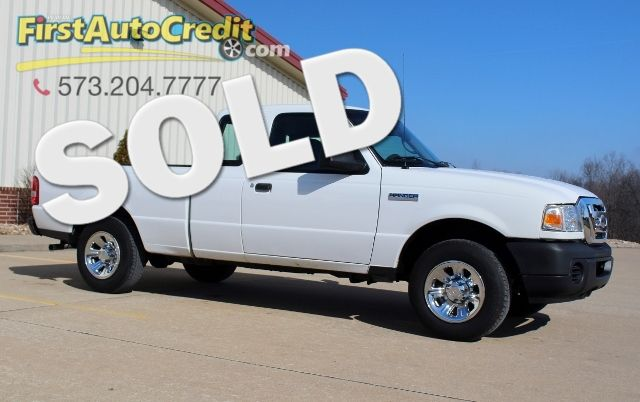 2011 Ford Ranger XL | Jackson , MO | First Auto Credit in Jackson  MO