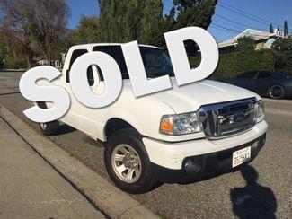 2011 Ford Ranger XLT La Crescenta, CA