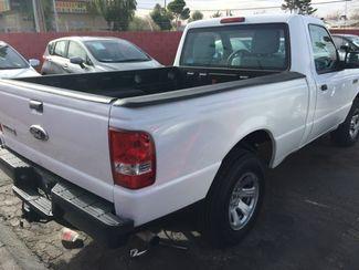 2011 Ford Ranger XL AUTOWORLD (702) 452-8488 Las Vegas, Nevada 2