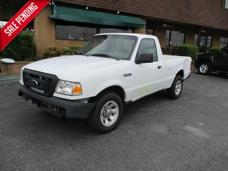 2011 Ford Ranger in Memphis, Tennessee
