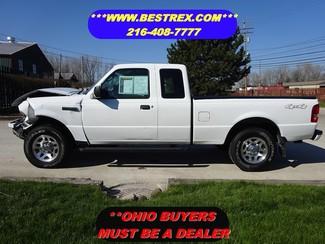 2011 Ford Ranger XLT Middleburg Hts, OH