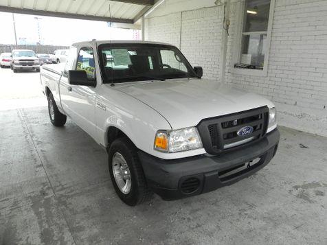 2011 Ford Ranger XL in New Braunfels