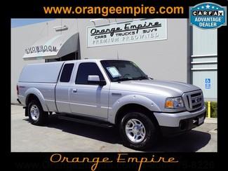 2011 Ford Ranger in Orange, CA