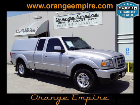 2011 Ford Ranger Sport in Orange, CA