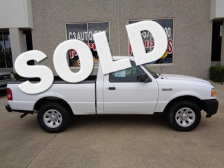 2011 Ford Ranger in Plano Texas