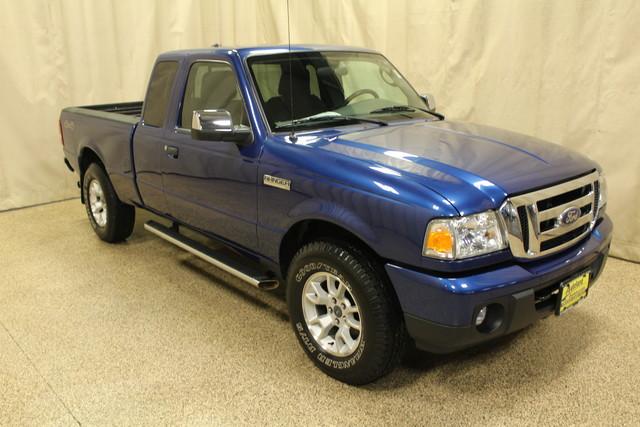 2011 Ford Ranger XLT Roscoe, Illinois 0