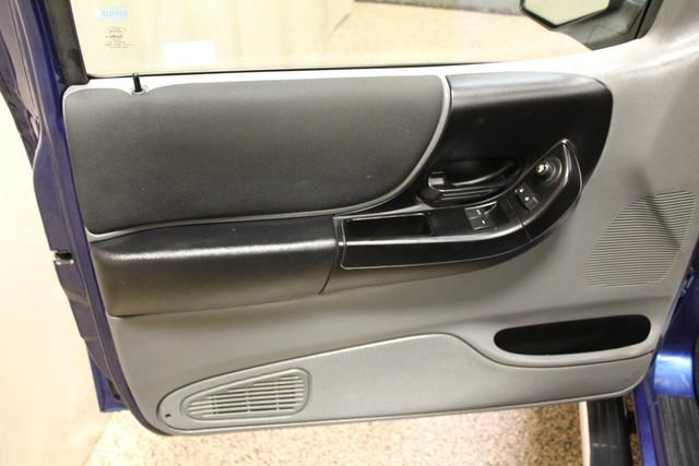 2011 Ford Ranger XLT Roscoe, Illinois 26