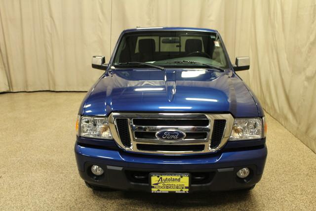 2011 Ford Ranger XLT Roscoe, Illinois 3