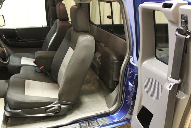 2011 Ford Ranger XLT Roscoe, Illinois 20