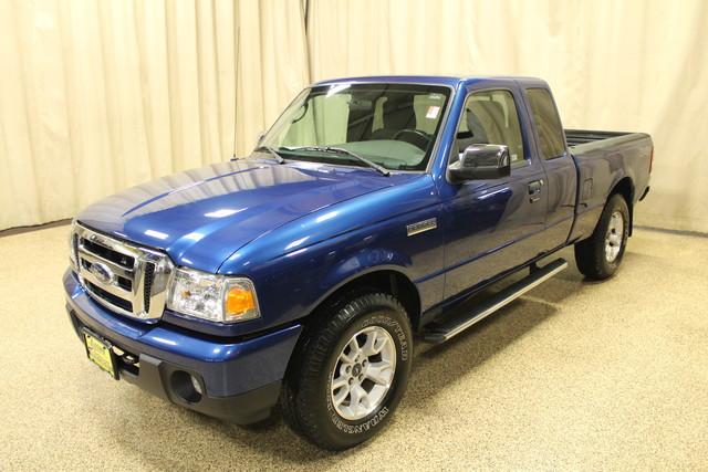 2011 Ford Ranger XLT Roscoe, Illinois 2