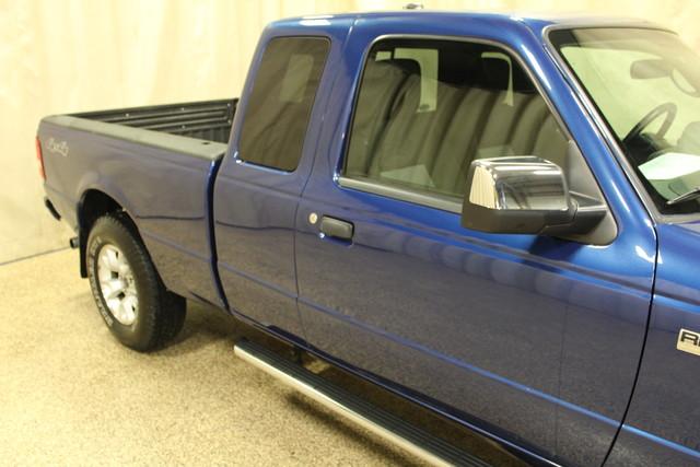 2011 Ford Ranger XLT Roscoe, Illinois 5