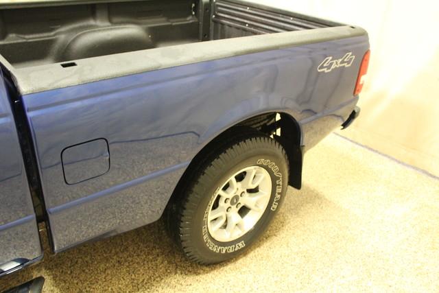 2011 Ford Ranger XLT Roscoe, Illinois 9