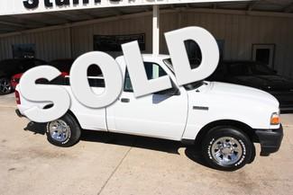 2011 Ford Ranger XL in Vernon Alabama