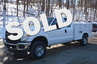 2011 Ford Super Duty F-250 XL Naugatuck, Connecticut