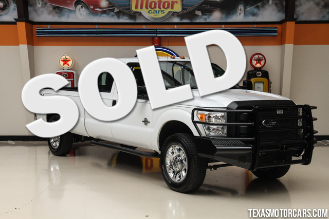 2011 Ford Super Duty F-250 XL This Carfax 1-Owner 2011 Ford Super Duty F-250 Pickup XL is in great