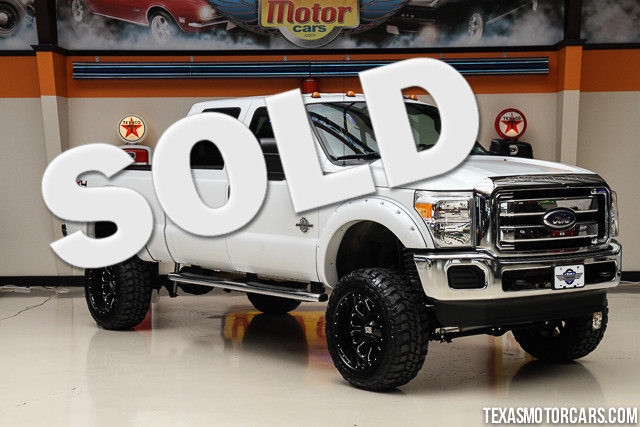 2011 Ford Super Duty F-250 FX4 This Carfax 1-Owner accident free 2011 Ford Super Dty F-250 FX4 4x