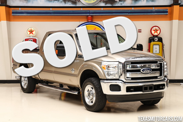 2011 Ford Super Duty F-250 XLT Financing is available with rates as low as 29 wac Get pre-app