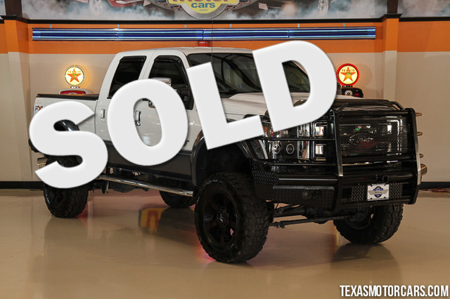 2011 Ford Super Duty F-250 Lariat This Clean Carfax 2011 Ford Super Duty F-250 Pickup Lariat is in