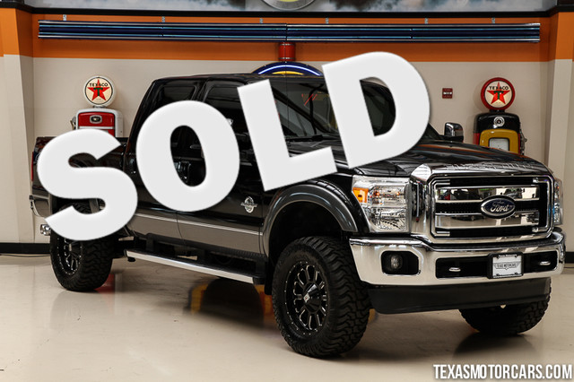 2011 Ford Super Duty F-250 Lariat 4x4 This 2011 Ford Super Duty F-250 Lariat 4x4 is in great shape
