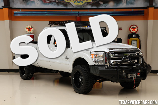 2011 Ford Super Duty F-250 Lariat This Carfax 1-Owner 2011 Ford Super Duty F-250 Lariat 4x4 is in